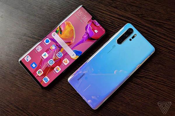 LG Display là nhà cung ứng màn hình OLED cho Huawei Mate 30 Pro