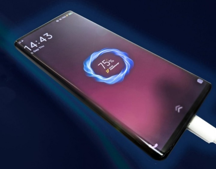 Vivo giới thiệu NEX 3 5G với Snapdragon 855 Plus và màn hình