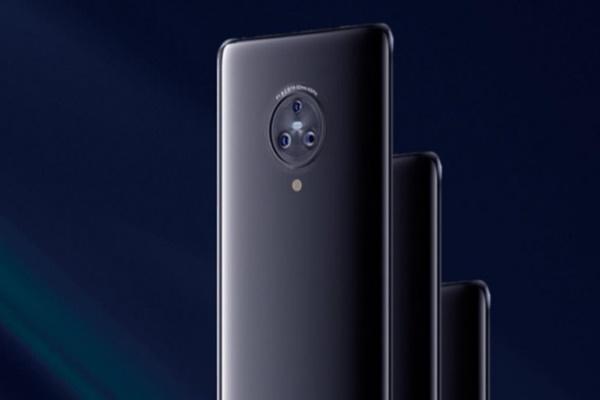 """Vivo NEX 3 5G ra mắt với Snapdragon 855 Plus và màn hình """"thác đổ"""""""