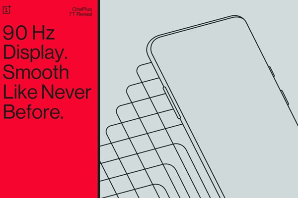 OnePlus 7T sẽ được công bố vào ngày 26 tháng 9
