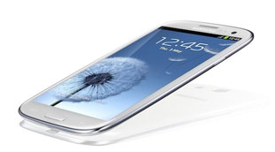 Samsung hy vọng bán 10 triệu Galaxy S III trong tháng 7/2012