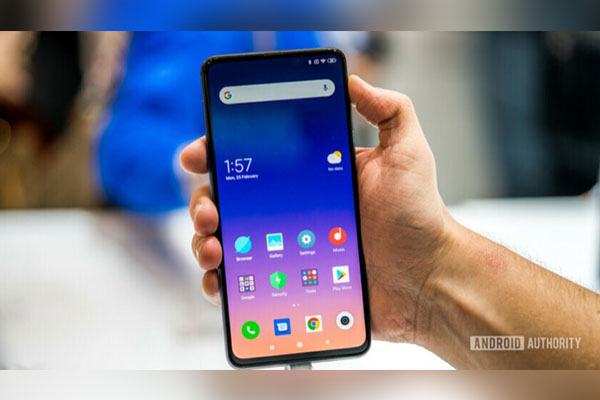 Xiaomi sắp ra mắt 2 smartphone 5G mới vào 24/9
