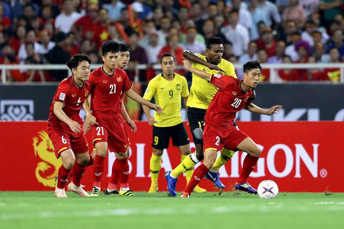 Cách mua vé trận Việt Nam - Malaysia vòng loại World Cup 2022