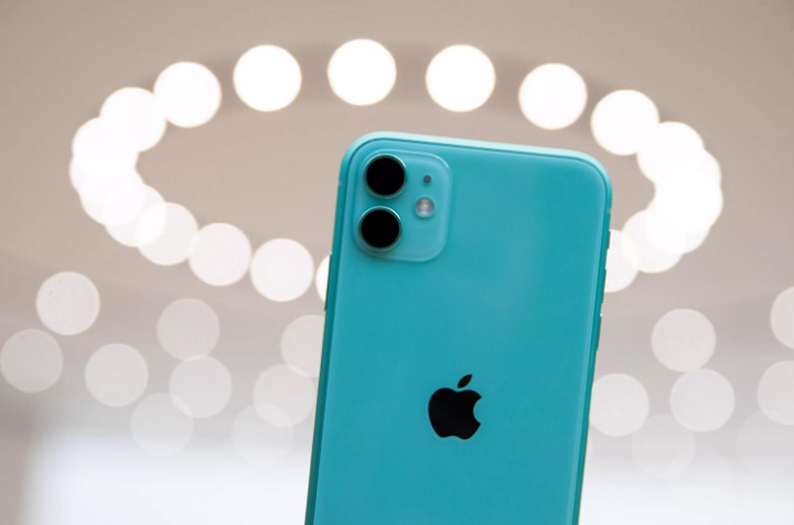 Apple đang phải tự giải cứu!