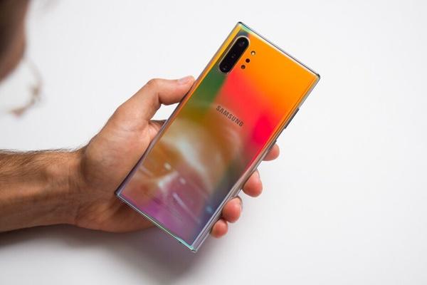 Doanh số Galaxy Note 10 vượt mong đợi, phá vỡ mọi kỷ lục của Galaxy S và Note tại Hàn Quốc
