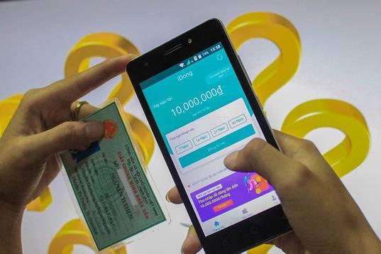 Vay tiền online có an toàn không?