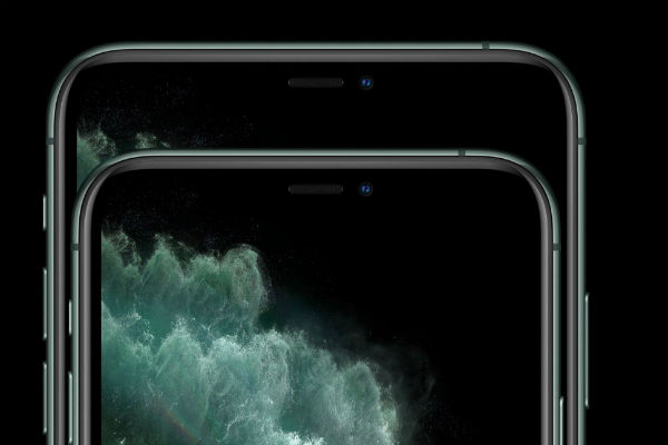 "iPhone 11 Pro Max pin ""khủng"" 3.969 mAh, cả ba model iPhone 2019 đều có RAM 4GB"