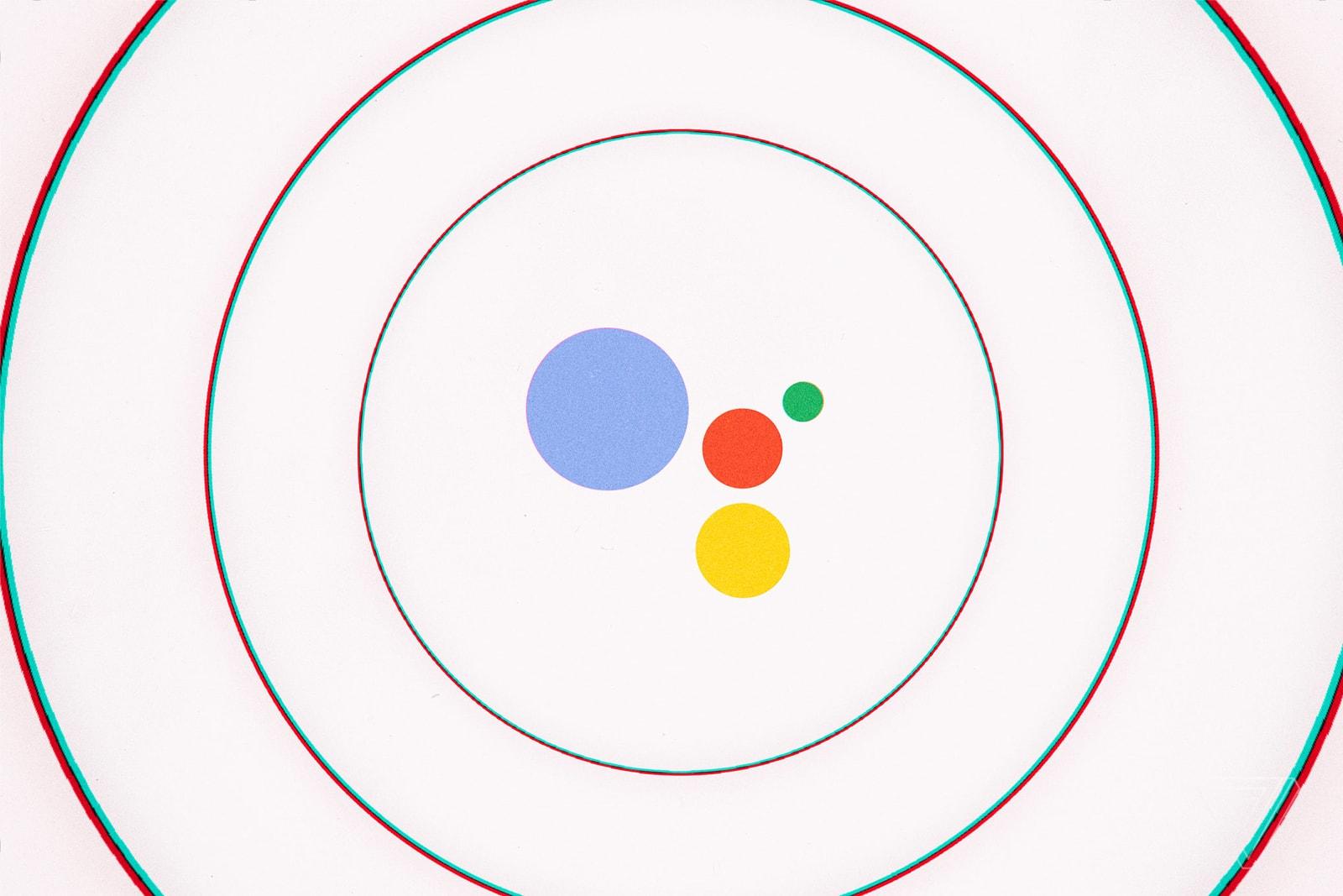 Trợ lý ảo Google Assistant được bổ sung thêm giọng nói mới ở 9 quốc gia - ảnh 1