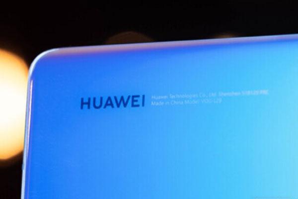 Bất chấp bị Mỹ cấm vận, Huawei đang dẫn đầu cuộc đua 5G