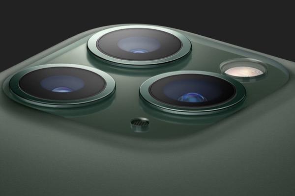 Apple sử dụng đất hiếm tái chế làm Taptic Engine cho iPhone 11