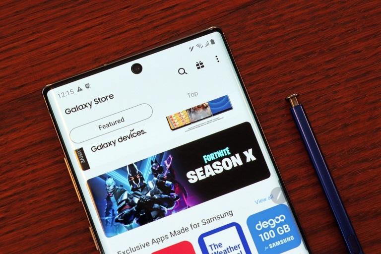 Android 10 beta sắp được cập nhật trên Galaxy S10 và Note 10