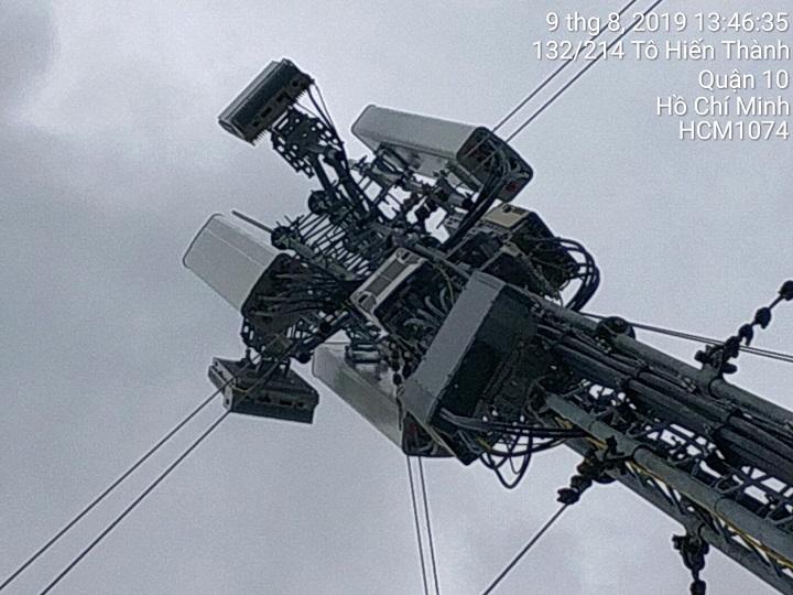 Ngày 20-21/9, Viettel mời khách hàng trải nghiệm miễn phí 5G tại Quận 10, TP.HCM
