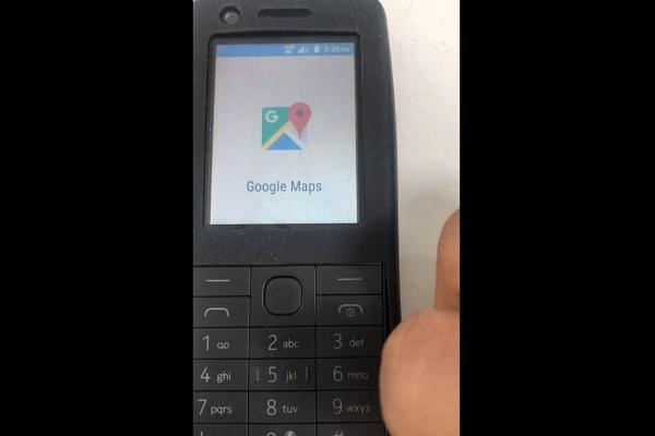 """Xuất hiện điện thoại Nokia """"cục gạch"""" chạy Android 8.1, có thể ra mắt cùng Pixel 4"""