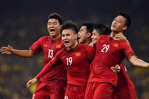 20.000 vé trận Việt Nam gặp Malaysia đã được bán hết chỉ trong 1 ngày