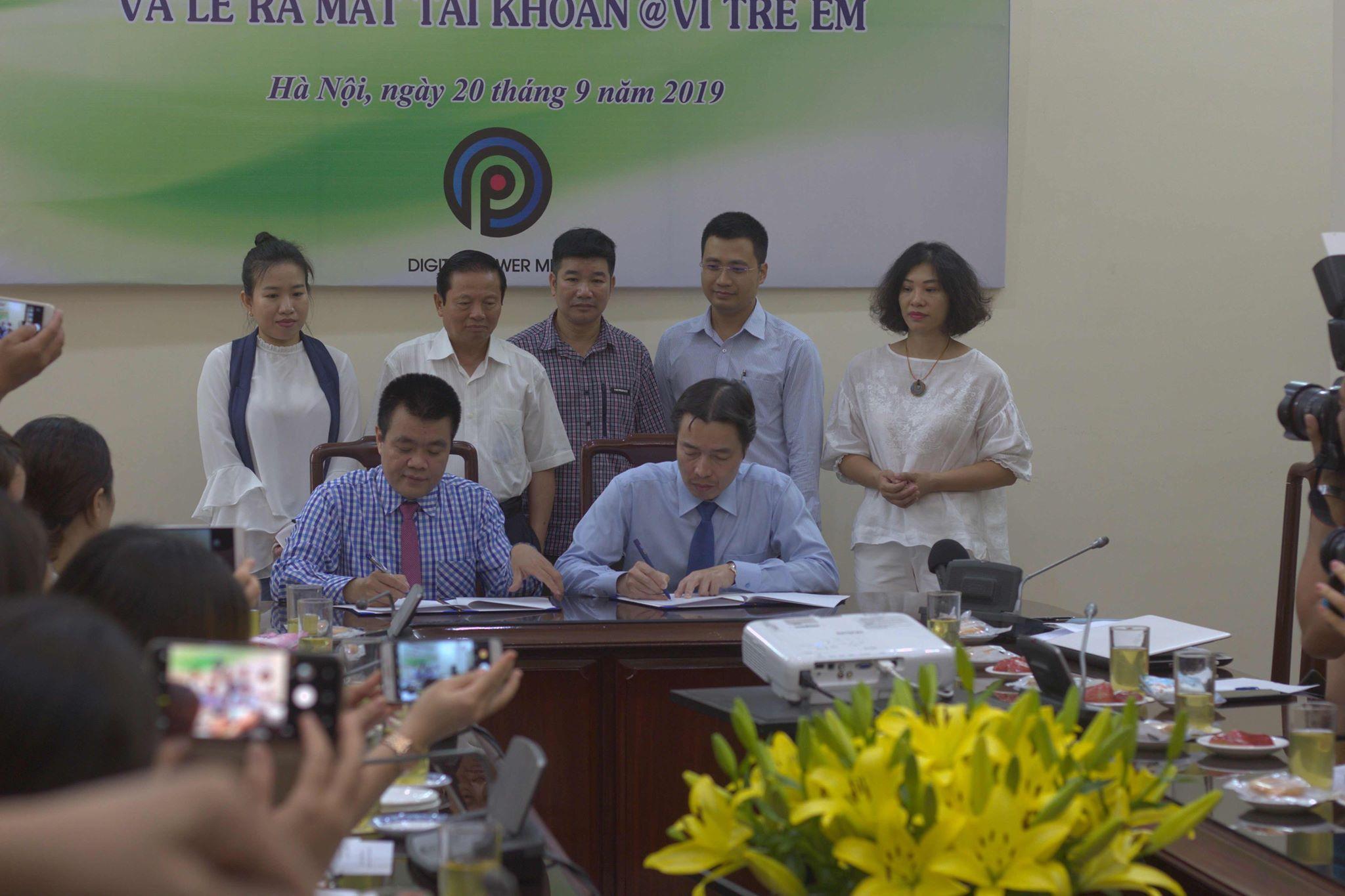 Cục trẻ em mở kênh tuyên truyền bảo vệ trẻ em trên Tik Tok