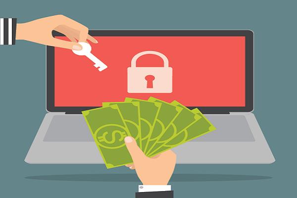 Bảo vệ máy tính của bạn khỏi mã độc tống tiền bằng Windows 10
