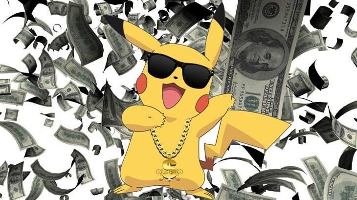 25 thương hiệu ăn khách nhất lịch sử: Pokémon số 1, Spider-Man vượt Batman, MCU trẻ nhất