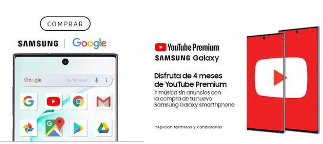 Chiến dịch quảng bá mới nhất của Samsung cho thấy họ ngại Huawei hơn là Apple