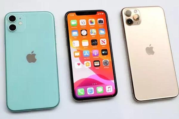 iPhone 11 Pro thua iPhone XS khi đọ tốc độ mở ứng dụng