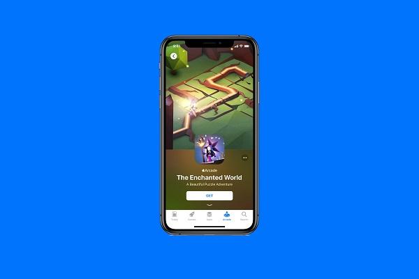 Apple Arcade sẽ tái định hình game di động như thế nào?