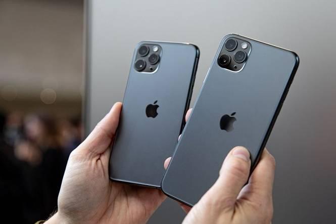 Nếu muốn dùng 2 SIM vật lý, người dùng phải mua loại iPhone 11 nào?