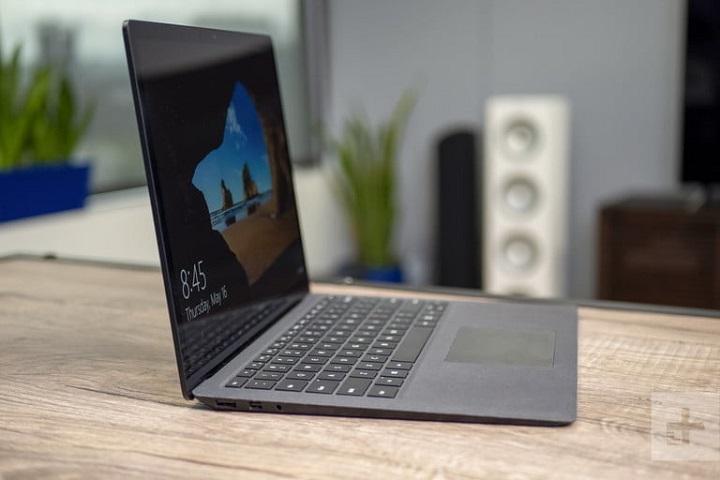 Chỉ còn khoảng một tuần nữa là tới sự kiện truyền thông của Microsoft tại New York vào ngày 2/10 tới. Theo những tin đồn thì mẫu Surface Laptop 3 mới có thể sẽ được trang bị vi xử lí của AMD, đặc biệt là đi cùng với tùy chọn cấu hình có tám nhân xử lí thực.