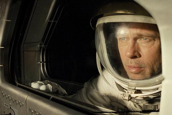 Ad Astra: Một siêu phẩm về đề tài Không gian