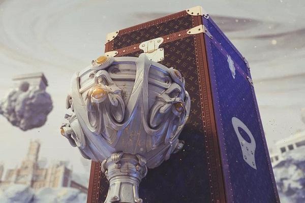 Vật phẩm sắp ra mắt của Liên Minh Huyền Thoại sẽ do Louis Vuitton thiết kế