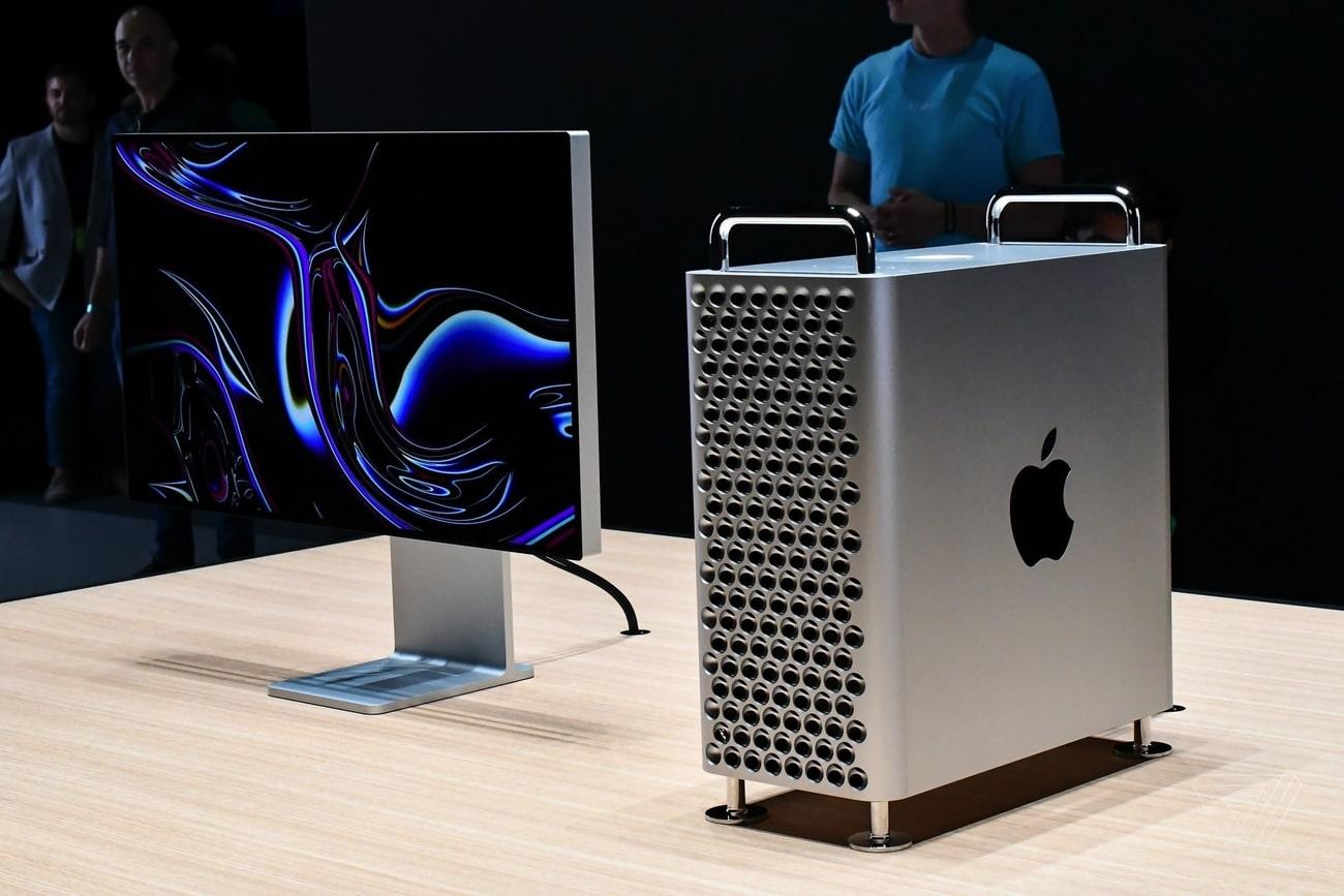Apple sẽ sản xuất máy tính Mac Pro tại Mỹ, không phải Trung Quốc
