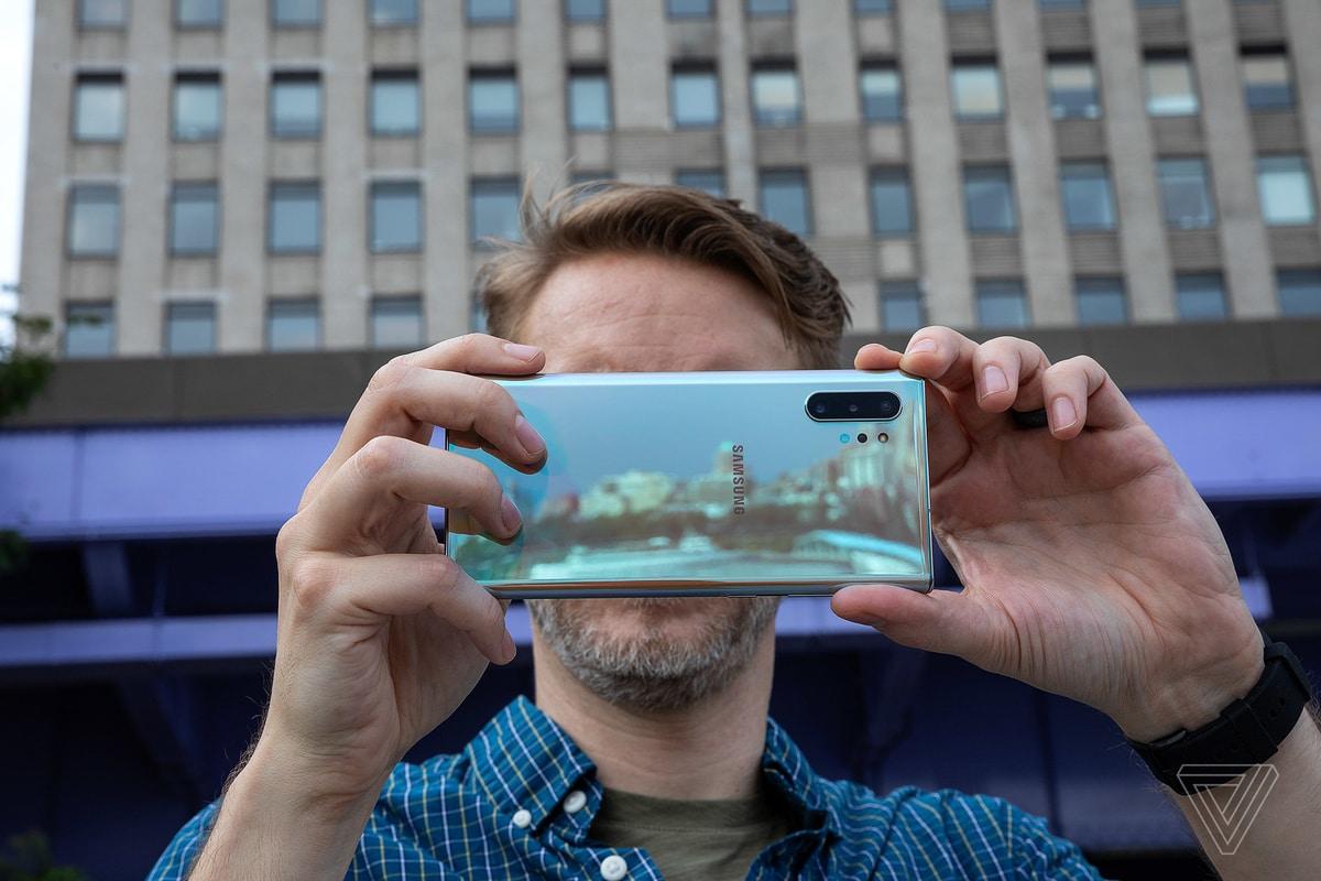 """Cảm biến camera điện thoại mới của Samsung """"có kích thước điểm ảnh nhỏ nhất từ trước đến nay"""""""