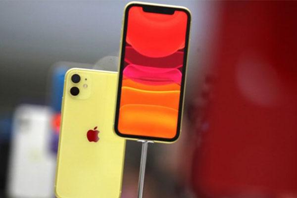 iPhone 11 bổ sung tính năng đặc biệt, ít bị giảm hiệu năng khi pin chai