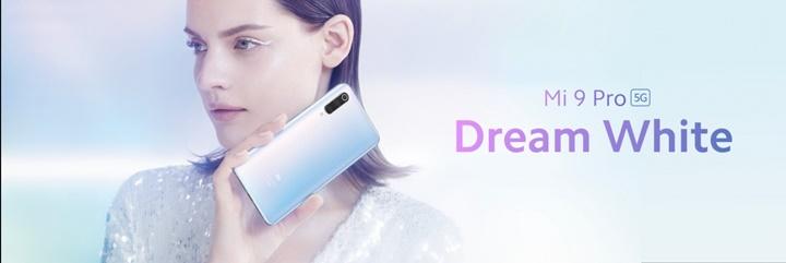 Xiaomi Mi 9 Pro 5G ra mắt: Snapdragon 855+, RAM 12 GB, sạc không dây 30W