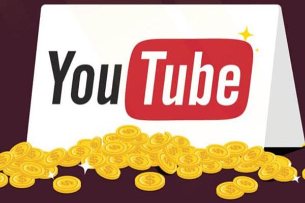YouTube trả bao nhiêu cho các video có 100.000 view, 1 triệu và 4 triệu view?