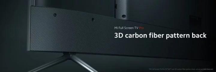 Xiaomi Mi TV Pro ra mắt, hỗ trợ nội dung 8K