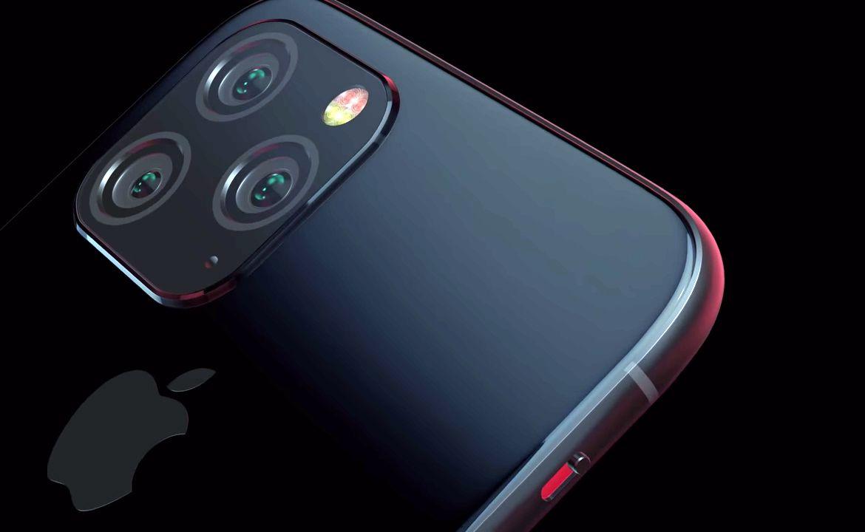 Chi tiết những thay đổi về camera trên iPhone 11 Pro