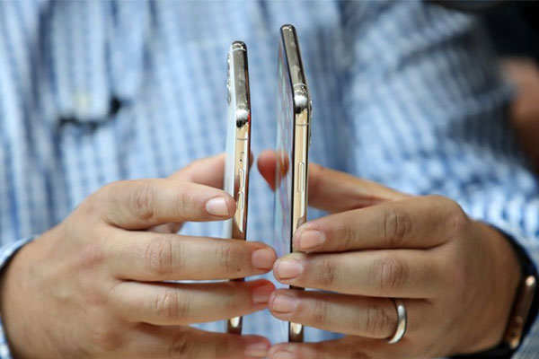 iPhone 11 Pro và iPhone XS có gì khác nhau?