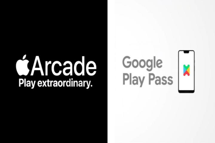Apple Arcade vs. Google Play Pass: đồng giá, chất lượng có tương đương?