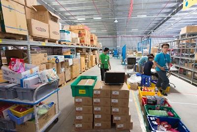 Khẩn trương có giải pháp quản lý thương mại điện tử hàng hóa xuyên biên giới