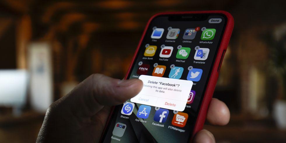 7 ứng dụng mà bạn nên xóa ngay trên chiếc điện thoại của mình