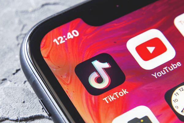 TikTok tích cực kiểm soát thông tin phê phán chính phủ Trung Quốc