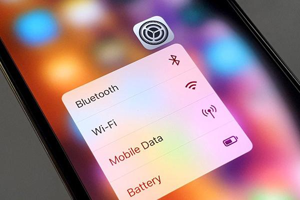 iOS 13: tại sao ứng dụng trên iPad và iPhone yêu cầu Bluetooth?