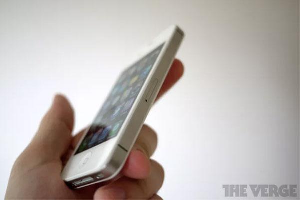 iPhone 2020 có thể quay về thiết kế giống iPhone 4