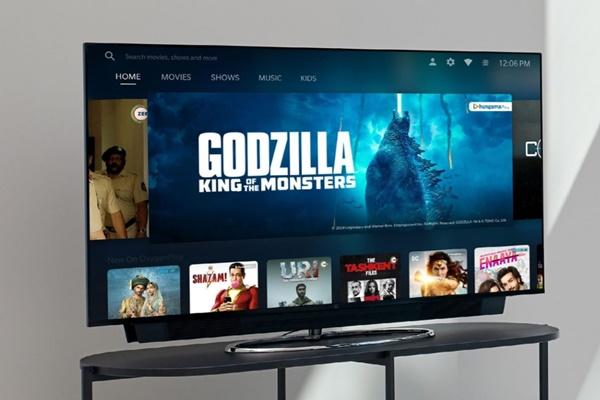 OnePlus TV ra mắt: màn hình QLED 4K, tích hợp hệ thống âm thanh nổi
