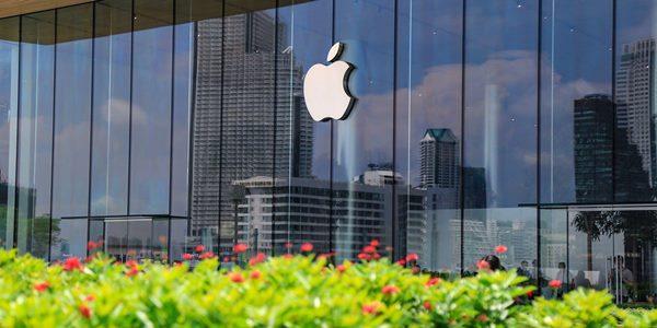 Apple giành giải thưởng của Liên Hiệp Quốc vì sử dụng 100% năng lượng tái tạo