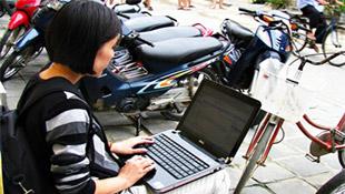 Tháng 6/2013, Đà Nẵng cho truy cập Wi-Fi miễn phí