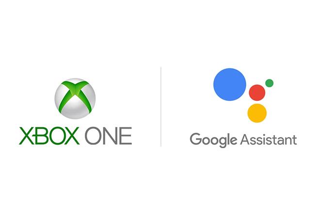 Microsoft đưa trợ lý ảo Google Assistant lên console Xbox One