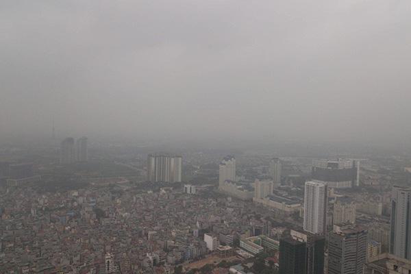 AirVisual nói về cách đo không khí ở Hà Nội và TP HCM
