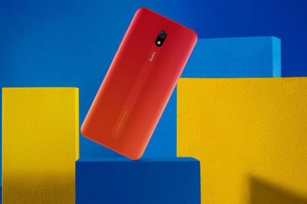 Sau Redmi 8A, website Xiaomi vô tình để lộ Redmi 8A Pro