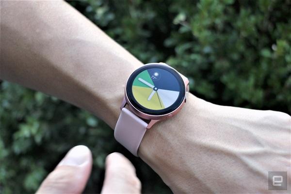 Đánh giá Samsung Galaxy Watch Active 2: Smartwatch tầm trung đầy mạnh mẽ