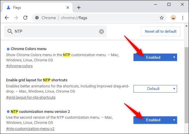 Cách tạo chủ đề riêng trên trình duyệt Chrome nhanh chóng